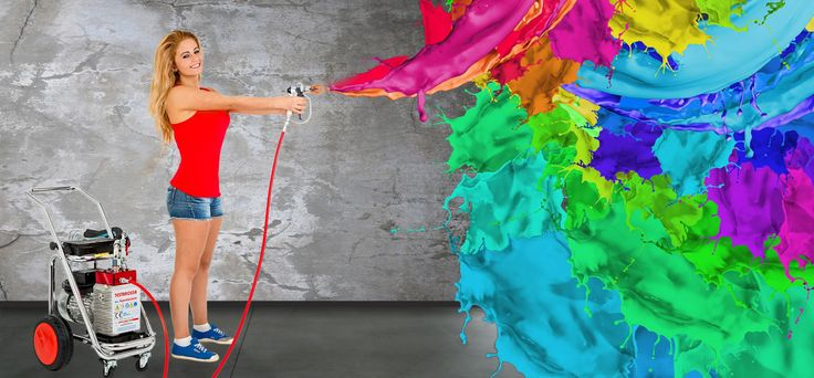 TECNOVER - Macchine per verniciatura a spruzzo - Spray painting equipmen...