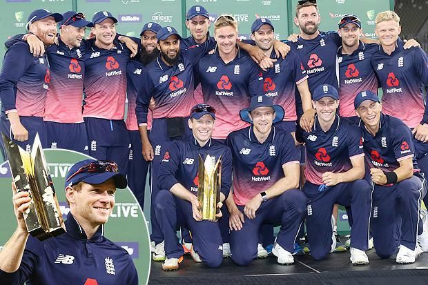 YOUNG Tom Curran confirmed why he's England's new Prime Cat with a shocking 5-wicket show to seal a dramatic 12-run win over the Aussies. The unlikely victory sealed an emphatic 4-1 series triumph for Eoin Morgan's males after their horror batting show two days in the past in Ade...