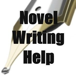 Novel Writing Help - Loads of articles for getting started, planning and writing a novel. Section of resources, too.