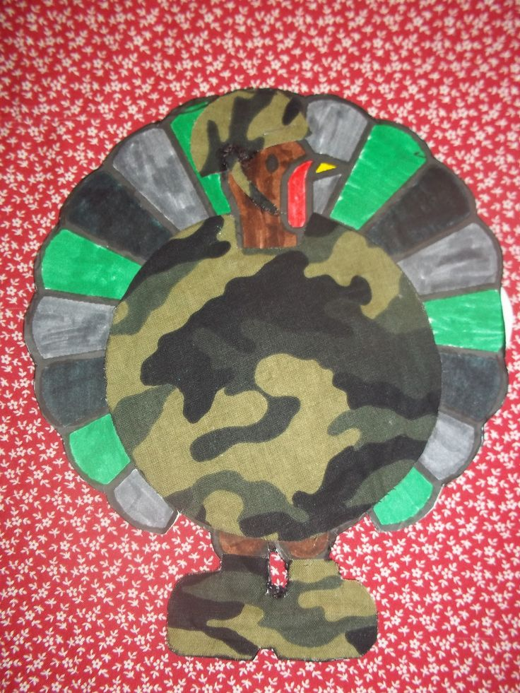 Disguise a Turkey Kindergarten Project | Mrs. Wood's Kindergarten Class
