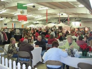 Christmas Craft Shows In Cleveland