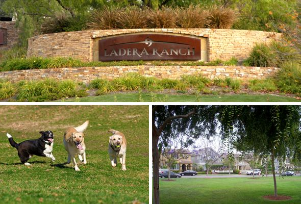 City Of Ladera Ranch Parks And Recreation
