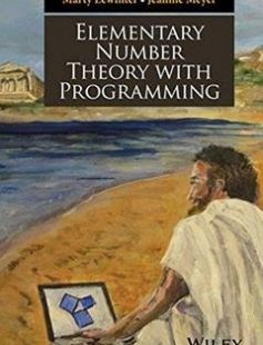 Elementary Number Theory with Programming free download by Marty Lewinter Jeanine Meyer ISBN: 9781119062769 with BooksBob. Fast and free eBooks download.  The post Elementary Number Theory with Programming Free Download appeared first on Booksbob.com.