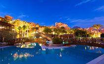 Meliá Jardines del Teide, Hotel en Costa Adeje – Tenerife