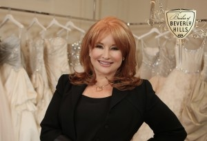 Ten Tip for Gown Shopping - by Brides of Beverly Hills: Renee Strauss