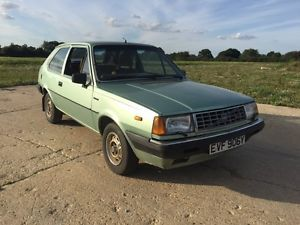 Volvo 360 GLS 2.0 3 door