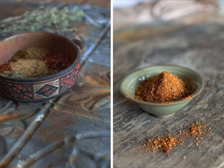 Mexican spice mix | heneedsfood.com