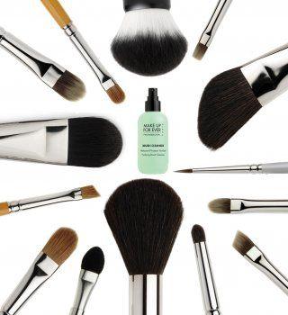 Pinceaux de maquillage comment les choisir et les for Comment utiliser essence f