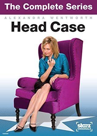 Alexandra Wentworth & Steve Landesberg - Head Case: Complete Series 2pk