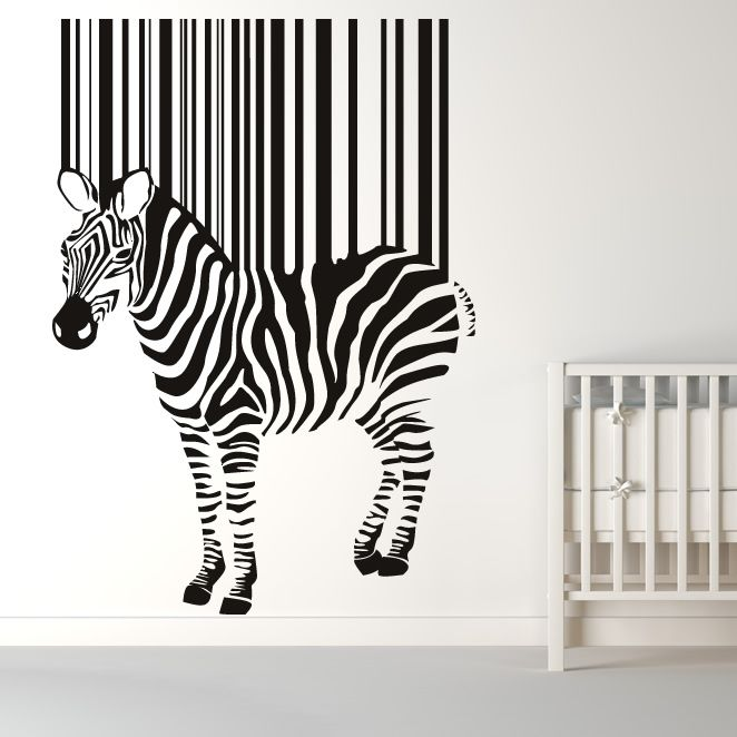 Zebra Wall Art 56 best wall art images on pinterest | home, crafts and good ideas
