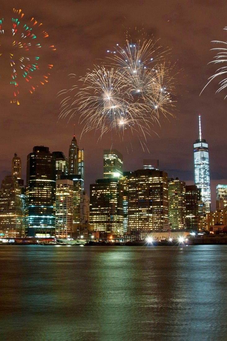 Happy birthday, America! You're officially 240 years old, but damn you still look good. In honor of our sweet land of liberty, here are eight Independence Day celebrations to make Uncle Sam proud. By Chelsea Bengier#Jetsetter
