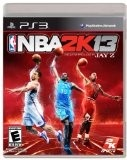 NBA 2K13 $31.95 Select teams from real NBA rosters  Customize players  Compete in tournaments, and play through regular seasons  Use classic teams to reenact...