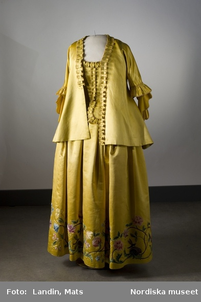 1832 Best Images About 18th Century Women S Fashion 1750