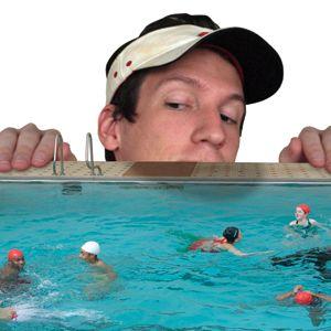 Backboard sex lifeguard