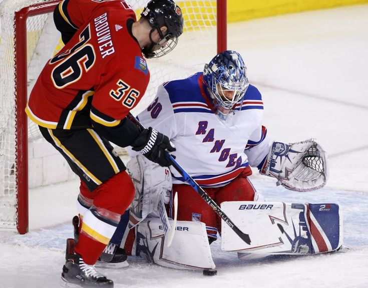 B-day boy Lundqvist sets NHL record with another 50-save win – World Sport Media