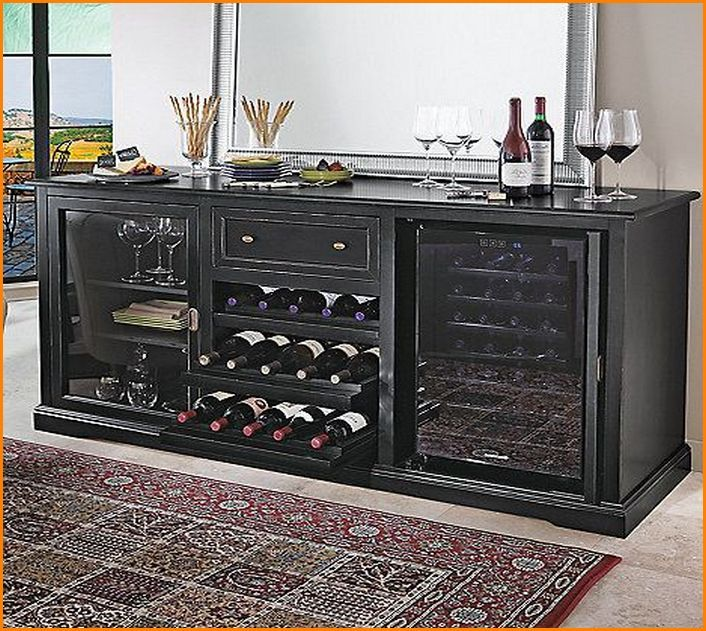 36 Best Images About Wine Wine Wine Ideas On Pinterest Space Saving Furniture Small Home Bars