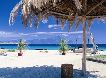 Halkidiki Greece vacations