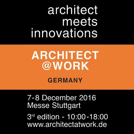 Axo Light at Architect@Work Stuttgart. #architetti #architectwork #stuttgart #axolight #lighting #design #ulight #timoripatti