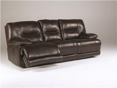 Shop For Signature Design Reclining Sofa, 9500088, And Other Living Room  Sofas At I