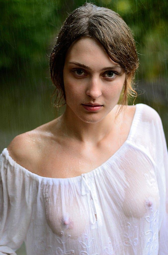 Women See Thru Clothing Porn
