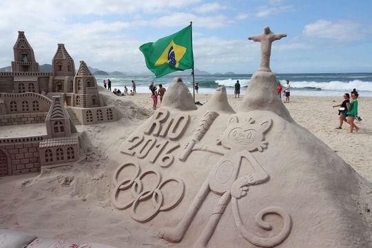 JO 2016 [RIO] : dates, programme, calendrier... Toutes les infos sur les Jeux…