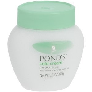 how to use ponds toning lotion