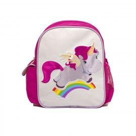 Woddlers Toddler Backpack - Unicorn