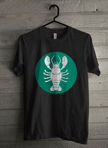 Lobster Comedy Character