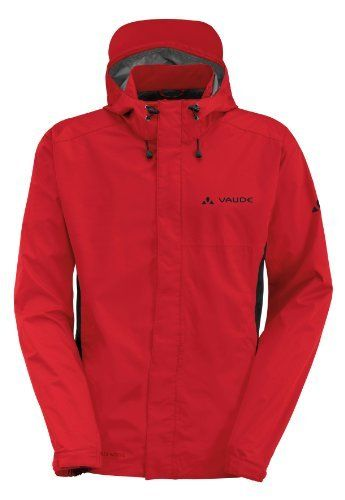 Vaude, Giacca Uomo Men's Birch Giacca, Rosso (red), XL di VAUDE, http://www.amazon.it/dp/B0071WQNA6/ref=cm_sw_r_pi_dp_Rg5Msb0VNQ7K5