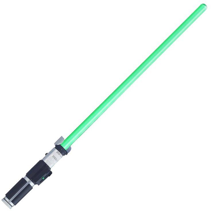 Réplica Sabre de Luz Yoda Star Wars
