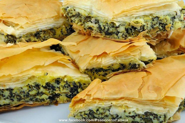 Pasticceria Pamela produce torte nuziali e torte personalizzate per ogni occasione.