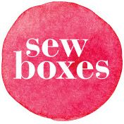 Sew Boxes