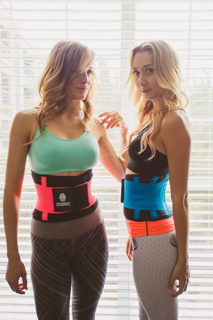 how to use a waist trainer for exercise