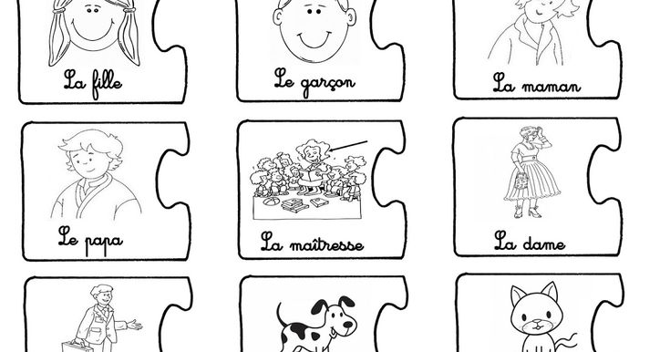 Voici un jeu puzzle pour apprendre à construire une phrase. Il est constitué de 27 sujets, 18 verbes, 72 compléments 1 et 45 complément...