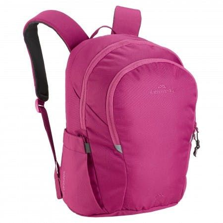 The 22L Copycat was designed for 5-10 year-olds exploring their early years of school, with lots of internal compartments to teach organisation skills.