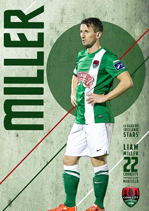 Liam Miller    -    photo:blinkofaneye.ie