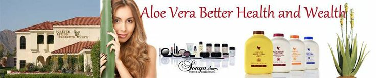 Forever Living Products are one of the most largest growers, manufacturers and distributors of aloe vera-based health and beauty products in Florida USA. Discover how you can be beautiful from inside and out while earning extra income from our affiliate sites.