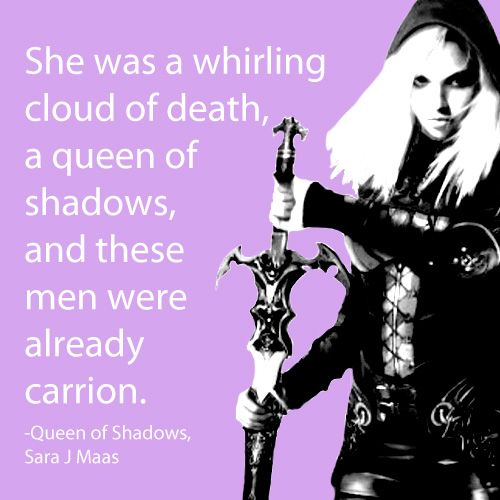 Tattoo Throne Of Glass Quotes Daily Inspiration Quotes