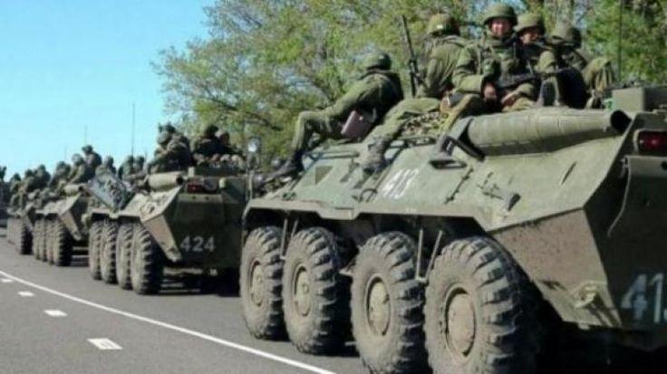 """Rusia Kirim 400 Polisi Militer ke Aleppo  KONFRONTASI - Rusia mengumumkan bahwa mereka telah mengerahkan 400 polisi militer ke Aleppo. Mereka dikirim untuk melindungi penasehat militer Rusia.  """"Sejak kemarin malam kami mengerahkan satu batalyon polisi militer di daerah yang baru dibebaskan (diduduki Aleppo) dengan tujuan menjaga keamanan"""" bunyi pernyataan dari Kementerian Pertahanan Rusia seperti dikutip dari Middle East Monitor Sabtu (24/12/2016).  """"Batalion itu juga akan membantu pihak…"""