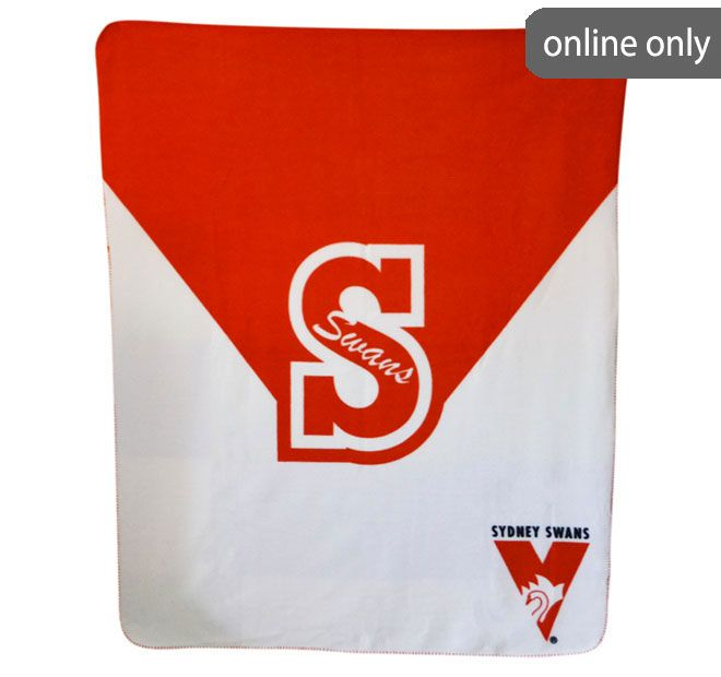 afl-team-logo-polar-fleece-printed-throw-sydney-swans