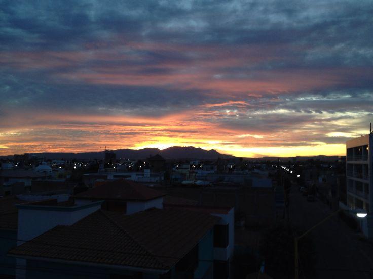 Cerro del Muerto, Aguascalientes