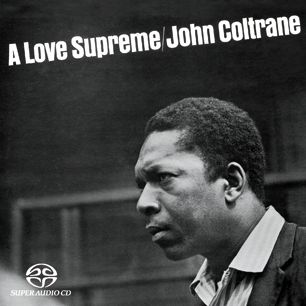47th Best Album of all time by John Coltrane, 'A Love Supreme' (Rated by Rolling Stone Magazine)