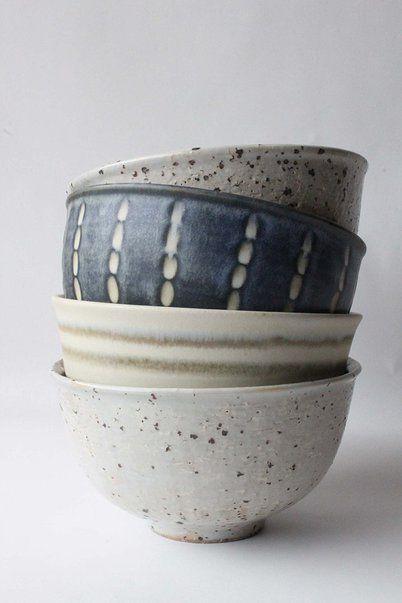 Mayumi Yamashita  |  Noodle bowls.