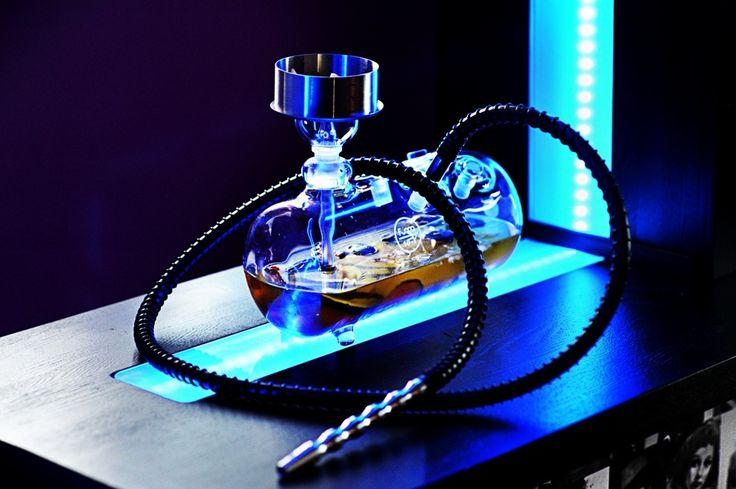 Fumo hookah tank