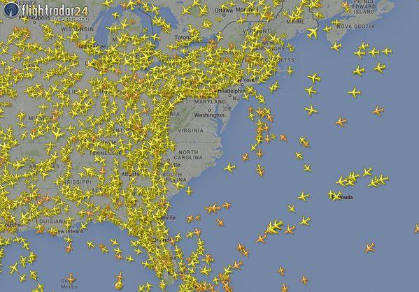 HARCHOR'S AVIATION WORLD: FAA Raises Concern About Flight Delay