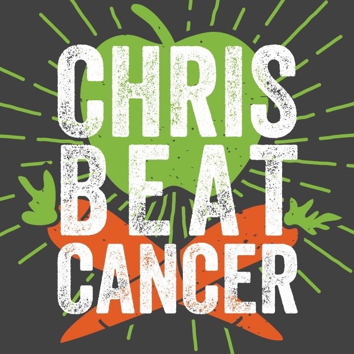 A blog about healing cancer with nutrition and natural therapies by chemo-free survivor Chris Wark