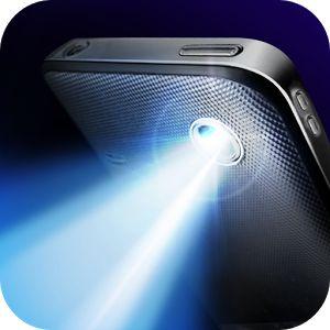 تطبيق الكشاف فلاش لايت Super-Bright LED لتشغيل الفلاش برابط مباشر