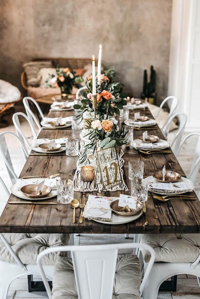 Vintage Hochzeit zum Ausleihen: Die top 5 Möbelverleiher aus