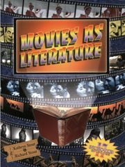 Movies As Literature~ High School Literature Course Review and Links to all the movies used