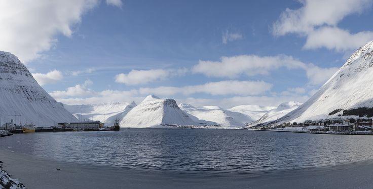 https://flic.kr/p/U1VaTh | Iceland | Iceland. Isafjordur in the West Fjords.